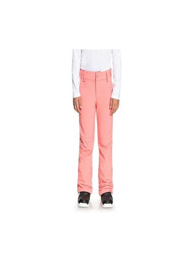 Roxy Pantolon Pembe